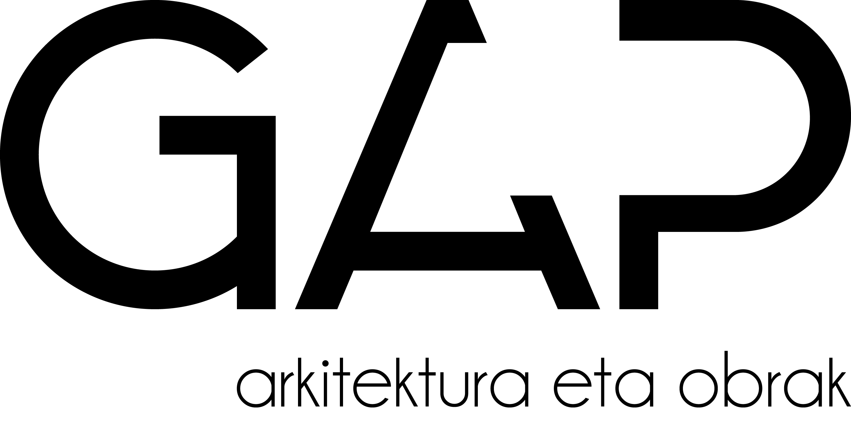 GAP Arkitektura eta Obrak