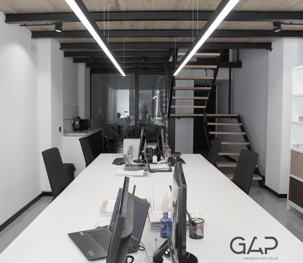 05-GAP