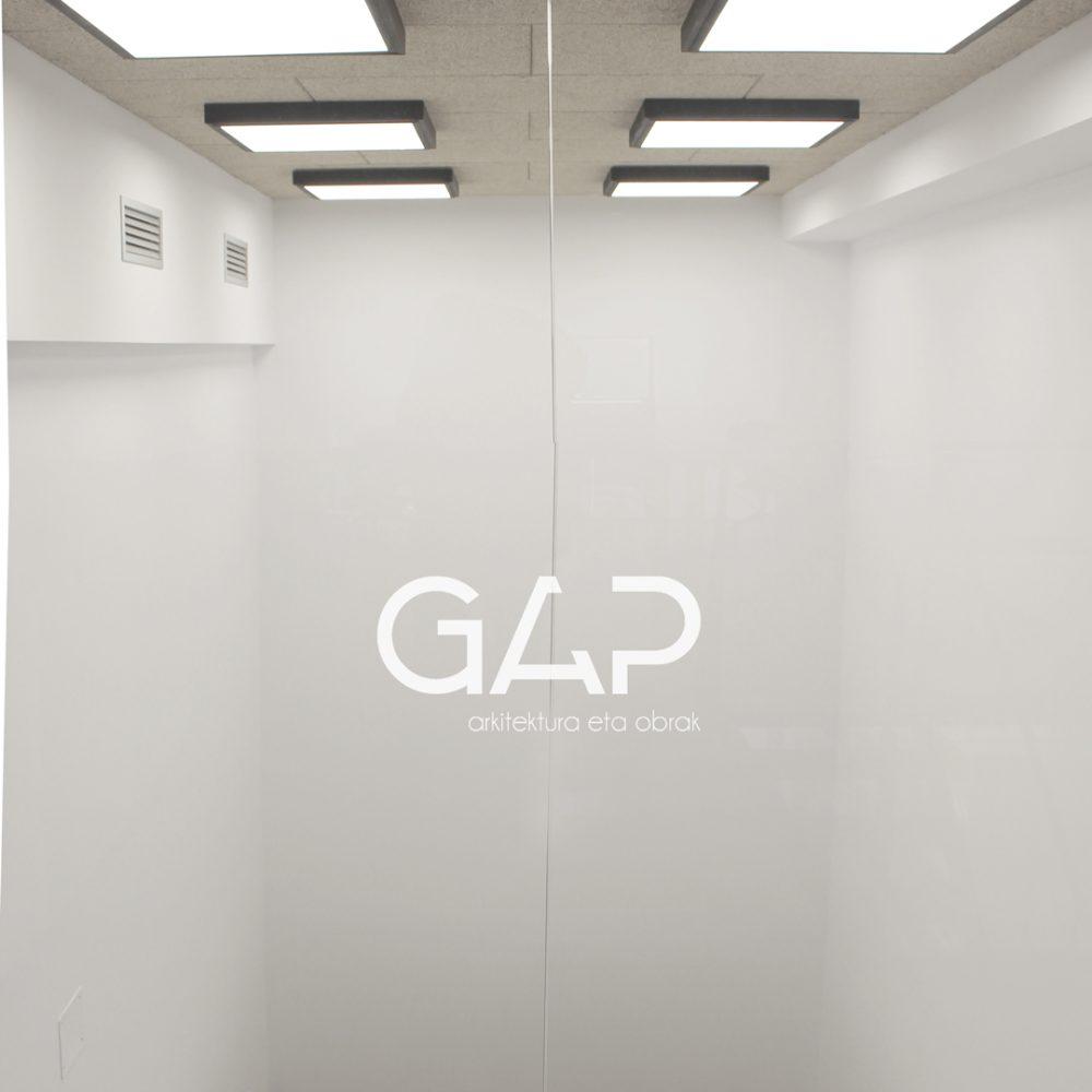 11-GAP